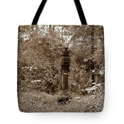 Bunker Airvent Tote Bag