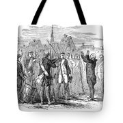 Bunker Hill, 1775 Tote Bag