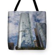 Bunker Hill Tote Bag