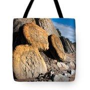 Buns On The Beach Tote Bag