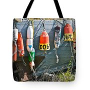 Buoy Hang Out Tote Bag
