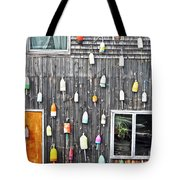 Buoy Wall Tote Bag