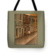 Burano Italy   No 2 Tote Bag