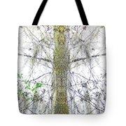 Burden Center Spirit Tree Tote Bag