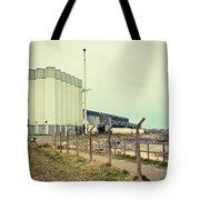 Burghead Distillery Tote Bag