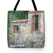 Burgundy . 1.1 Tote Bag