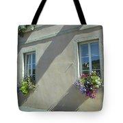 Flower Baskets Tote Bag