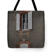 By The Canal Tote Bag