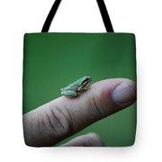 #itsnotacadillac Tote Bag