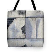 Burnt Brick 2 Tote Bag