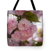 Bursting With Blooms Tote Bag