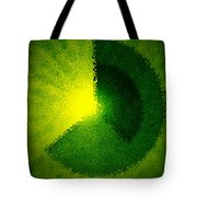 Bursting With Juice Tote Bag