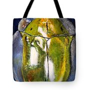 Burt's Bug Iv Tote Bag
