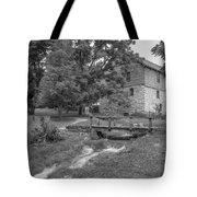 Burwell-morgan Mill Tote Bag