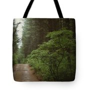 Bushroad Tote Bag
