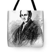 Bushrod Washington (1762-1829) Tote Bag