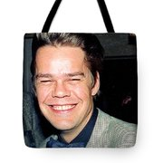 Buster Poindexter 1988 Tote Bag