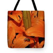 Busy Bee - 774 Tote Bag