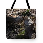 Busy Busy Beavers Tote Bag