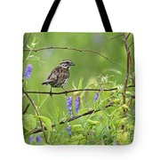 Busy Busy... Tote Bag