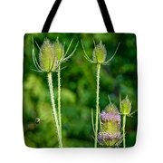 Busy Busy  Tote Bag