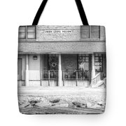 But For The Grace Of God-b Tote Bag