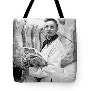 Butcher, 1949 Tote Bag