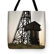 Butte Montana Tote Bag