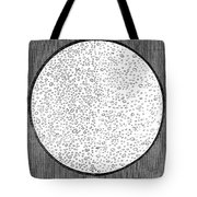 Butter, 1884 Tote Bag