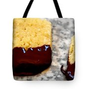 Butter Cookies Tote Bag