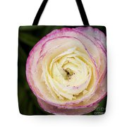 Buttercup After The Rain Tote Bag