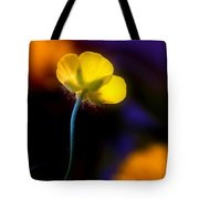 Buttercup Baby... Tote Bag