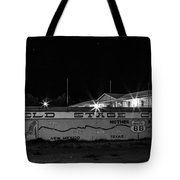 Butterfield Stage Co Steakhouse Tote Bag