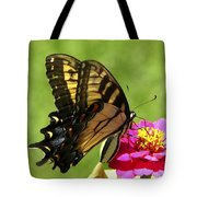 Butterfly 011 Tote Bag