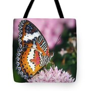Butterfly 012 Tote Bag