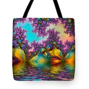 Butterfllies 3 Tote Bag