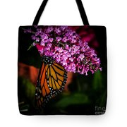 Butterfly 5 Tote Bag