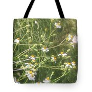 Butterfly 51 Tote Bag