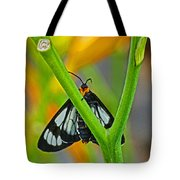 Butterfly An3597-13 Tote Bag