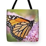 Butterfly Beauty-monarch II  Tote Bag