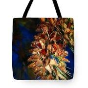 Butterfly Cluster Fractal Tote Bag