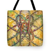 Butterfly Concept Tote Bag
