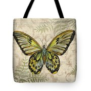 Butterfly Daydreams-a Tote Bag