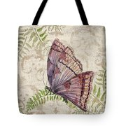 Butterfly Daydreams-b Tote Bag