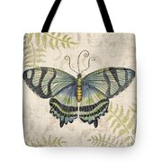 Butterfly Daydreams-d Tote Bag