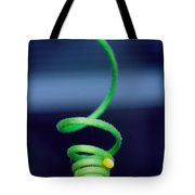 Butterfly Eggs Tote Bag