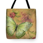Butterfly Inspirations-a Tote Bag