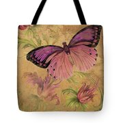 Butterfly Inspirations-d Tote Bag