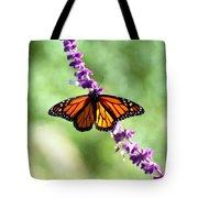Butterfly - Monarch Tote Bag