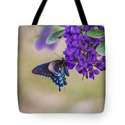 Butterfly Mountain Tote Bag